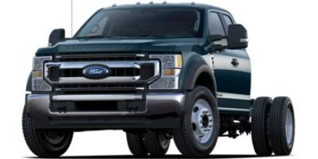 2020 Ford Super Duty F-550 DRW XL