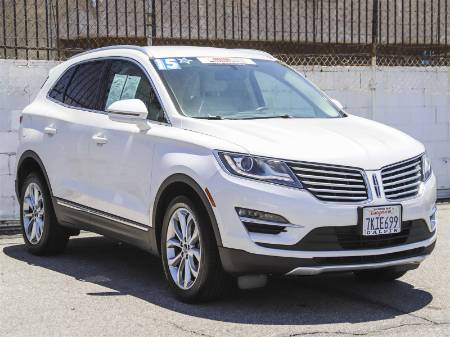 2015 Lincoln Lincoln MKC FWD 4DR