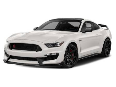 2020 Ford Mustang HB COUPE
