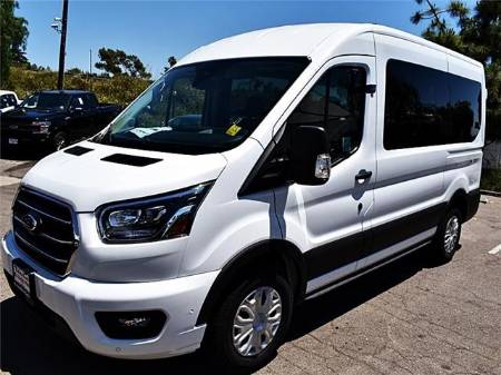 2020 Ford Transit-150 Passenger 150 MR