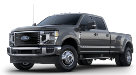 2020 Ford Super Duty F-350 DRW LARIAT