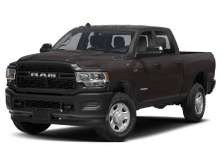 2020 RAM 2500 Tradesman Crew Cab 4X4 6.4L V8 HEMI 5th Wheel Hitch Tow Package 360 Camera