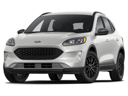 2020 Ford Escape SE Plug-In Hybrid