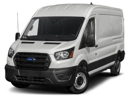 2020 Ford Transit Van Base