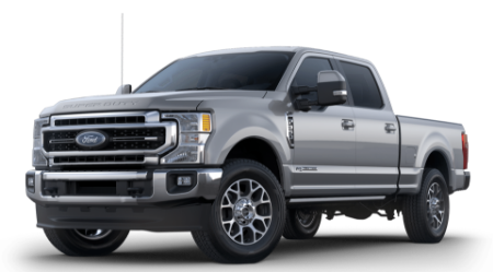 2020 Ford Super Duty F-350 SRW XL