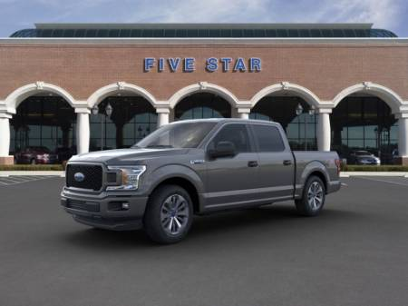 2020 Ford F-150 XL STX