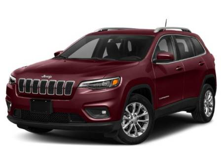 2021 Jeep Cherokee 80th Anniversary 4X4 3.2L V6 Leather Heated Seats Remote Start Media Center