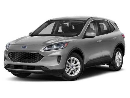 2020 Ford Escape SE Sport Front-wheel Drive