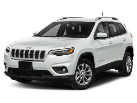 2021 Jeep Cherokee 80th Anniversary 4X4 3.2L V6 Leather Heated Seats Remote Start Backup Camera