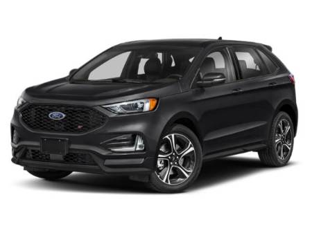 2020 Ford Edge ST