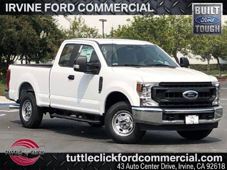 2020 Ford Super Duty F-250 Pickup SRW XL 6.5' Bed Gas
