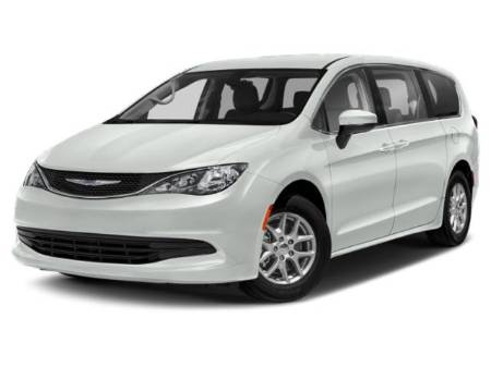 2020 Chrysler Pacifica Launch Edition AWD 3.6L V6 Tow Package Leather Seats Third Row Seating Uconnect Theater