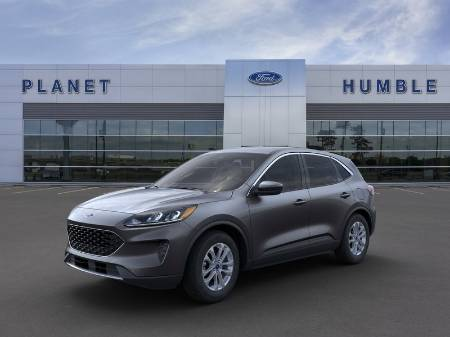 2020 Ford Escape SE FWD (FCTP)