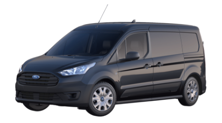 2021 Ford Transit Connect Van XL