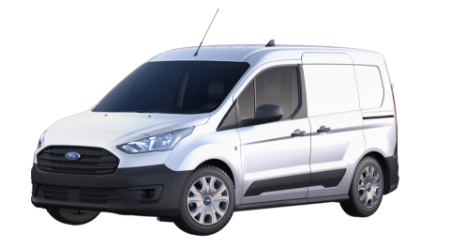 2021 Ford Transit Connect Commercial XL Cargo Van