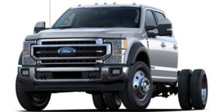 2020 Ford Super Duty F-350 DRW XL Scelzi 9' Utility Body Gas