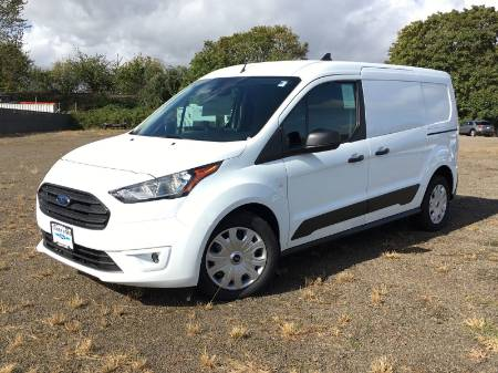 2020 Ford Transit Connect Van XLT