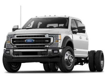 2020 Ford Super Duty F-350 DRW XL Chassis