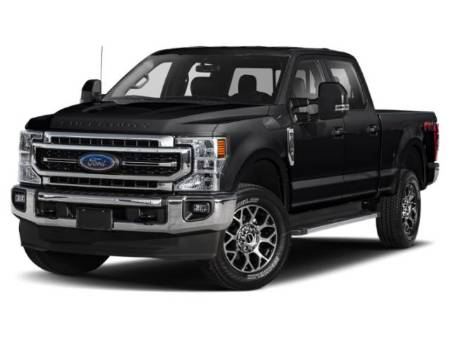 2021 Ford Super Duty F-250 LARIAT