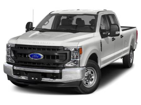 2021 Ford F-250SD XL