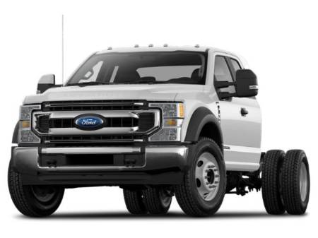 2020 Ford F-450 Super Duty XL