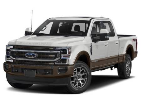 2021 Ford Super Duty F-250 SRW King Ranch