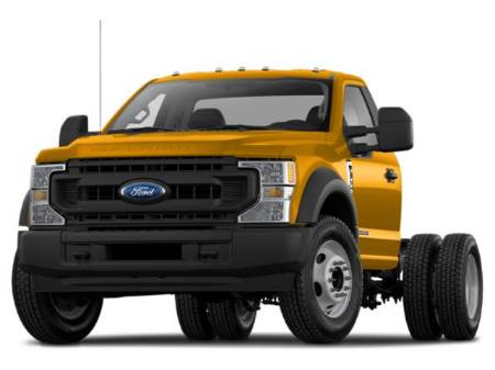 2020 Ford Super Duty F-550 DRW