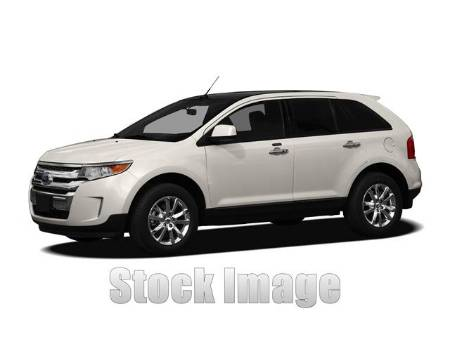 2011 Ford Edge SEL Front-wheel Drive