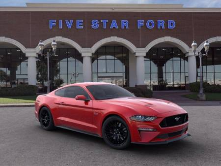 2020 Roush Mustang JACK ROUSH SPECIAL EDITION #53