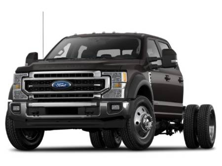 2020 Ford Super Duty F-350 DRW XLT