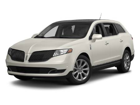 2013 Lincoln Lincoln MKT EcoBoost®