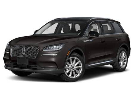 2021 Lincoln Corsair Standard