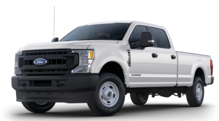 2020 Ford SuperDuty F-250 XL