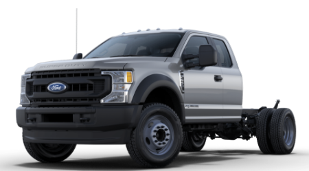 2020 Ford Super Duty F-450 DRW XL