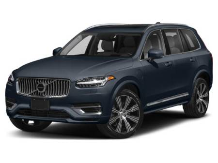 2021 Volvo XC90 Inscription