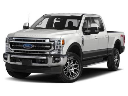 2021 Ford Super Duty F-250 SRW LARIAT