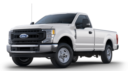 2021 Ford SuperDuty F-250 XL