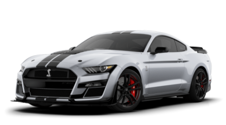 2020 Ford Mustang Shelby GT500®