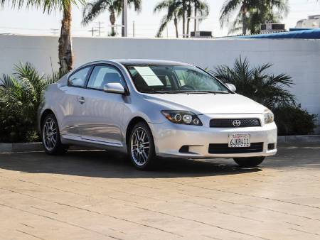 2010 Scion TC 2DR HB Auto