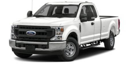 2021 Ford Super Duty F-250 SRW XL