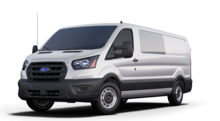 2020 Ford Transit Crew Van Base