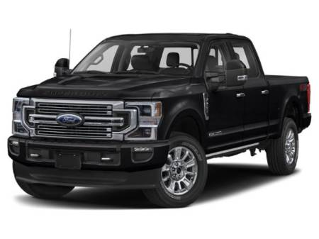 2021 Ford Super Duty F-250 Limited