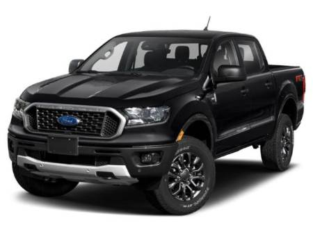 2020 Roush Ford Ranger XLT