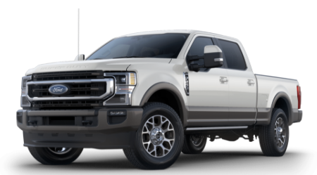 2021 Ford SuperDuty F-250 King Ranch®