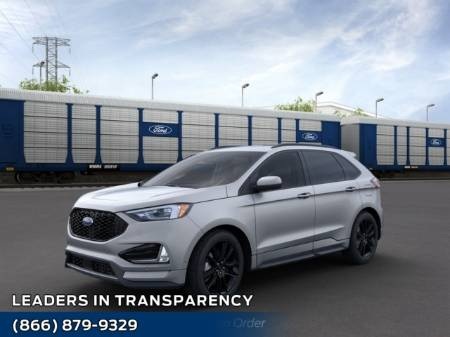 2021 Ford Edge ST-Line FWD
