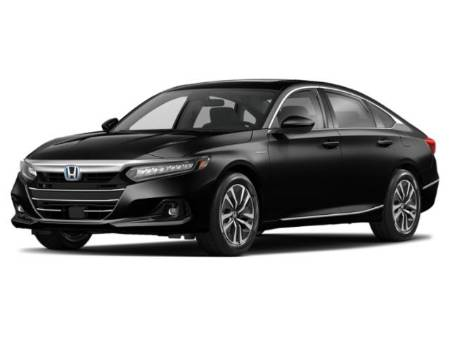 2021 Honda Accord Hybrid EX