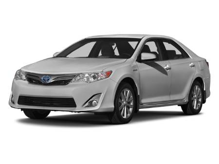 2014 Toyota Camry Hybrid SE Limited Edition