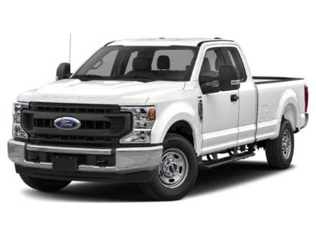 2021 Ford Super Duty F-250 Pickup SRW XL 6.5' Bed Gas