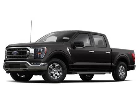 2021 Ford F-150 SUPERCREW 4X2 STYL