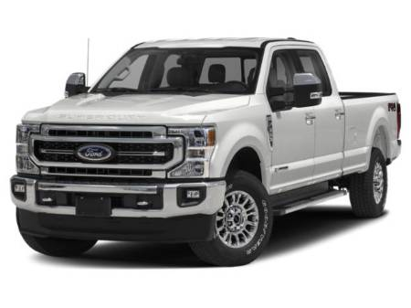 2021 Ford Super Duty F-350 DRW LARIAT